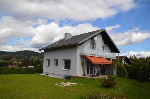 Einfamilienhaus in Wernberg