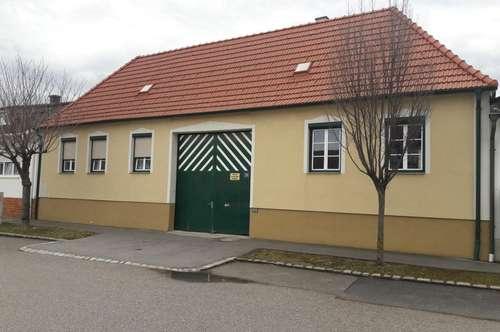 Bauern - Streckhof in Zagersdorf, Burgenland