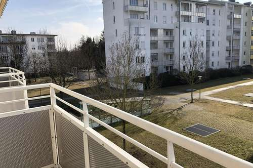 Familienfreundliche 3-Zimmer-Wohnung, ca. 68 m² + Balkon