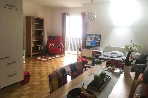 70m² Wohnung in Steyr Gleink