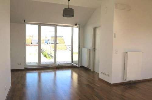 UNBEFRISTET! 4-Zimmer DG-Maisonette mit großer Terrasse und Galerie, Nähe Mariahilfer Straße