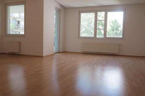 Tolle 3-Zimmer Wohnung mit 2 Loggien Nähe Botanischer Garten und Schloss Belvedere