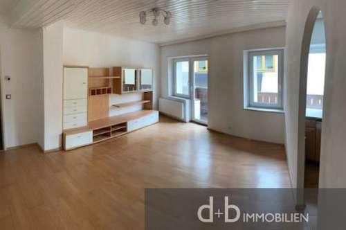 Nette Eigentumswohnung in Saalfelden