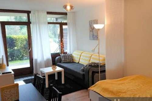 Ferienwohnung mit Zweitwohnsitzwidmung in Schinking (Nähe Maria Alm)