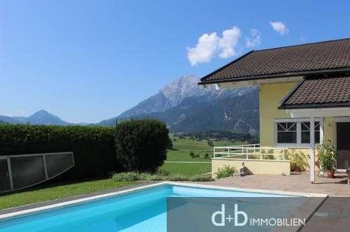 Villa in einer der beliebtesten und schönsten Gegend Saalfeldens