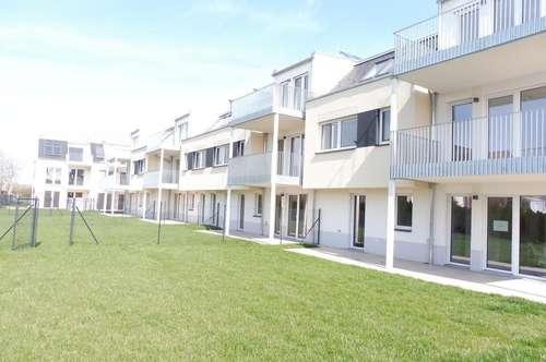 PROVISIONSFREI/Hochwertige 3 Zimmerwohnung mit Terrasse! Erstbezug!