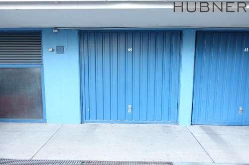 Versperrsparer Garagenplatz in einer Doppelparker-Box!
