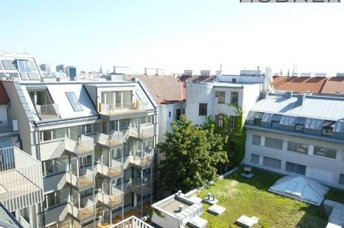 Westseitiger Terrassentraum! Moderne 2- Zimmer Anlegerwohnung.