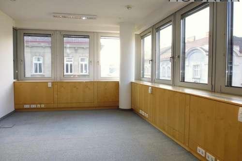 TOP-ausgestattete Büroflächen mit Concierge-Service