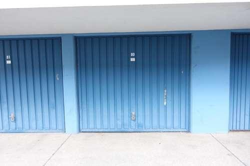 Versperrsparer Garagenplatz in einer Doppelparker-Box! Auch als Lager nutzbar!
