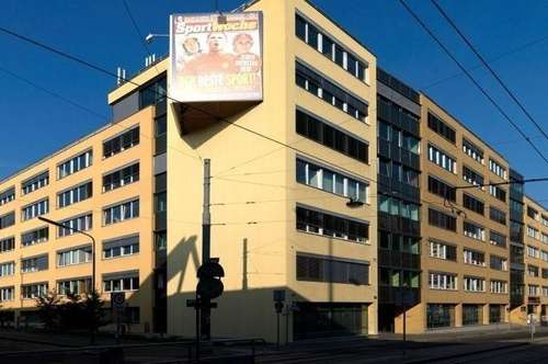 OFFICE 11 - Tiefgarage - Fernblick