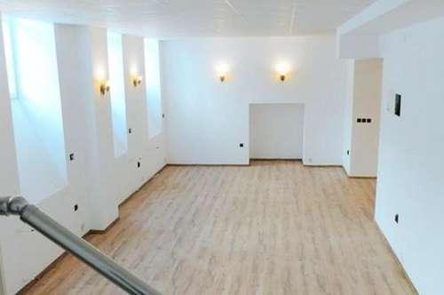 TOP-Geschäftslokal - ERSTBEZUG - (Büro, Praxis, Studio, Atelier, Yoga,...)