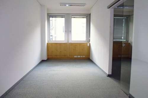 Bürofläche mit Top-Ausstattung und Concierge-Service