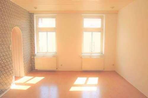 Sehr gut aufgeteilte, helle 3-Zimmer Eigentumswohnung