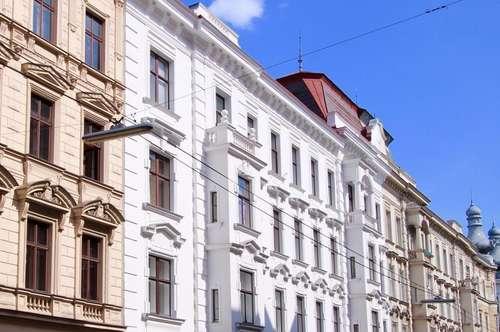 Sonnige Praxis / Büro in Währinger Toplage