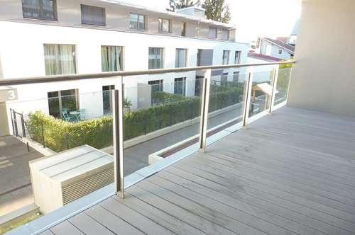 Moderne 3 Zimmerwohnung mit Loggia und besonderem Flair in der Nähe des Kaiserwasser!