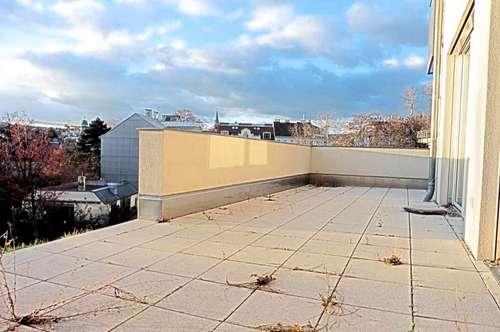 55m² Terrassenfläche!!! Großzügige 3-Zimmer Wohnung in ruhiger Lage!