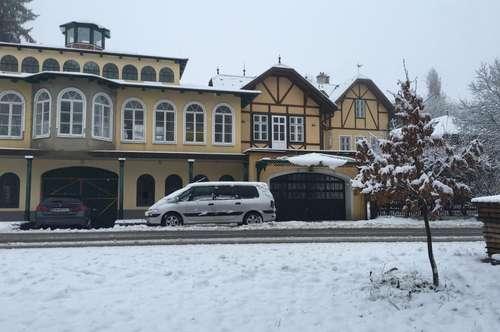 ROMANTIK PUR in Unterkirchbach nahe Wien