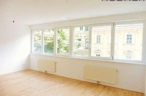 Laudongasse: Schicke 2-Zimmer-Neubauwohnung in Traumlage (5.OG!)
