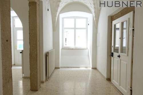 Geschäftslokal in wunderschönem Barock-Haus in Traumlage
