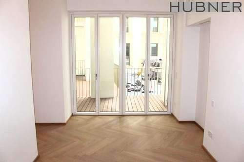 UNBEFRISTET!!! Korb Etagen! Schicke 2 Zimmer Wohnung mit großer Terrasse!