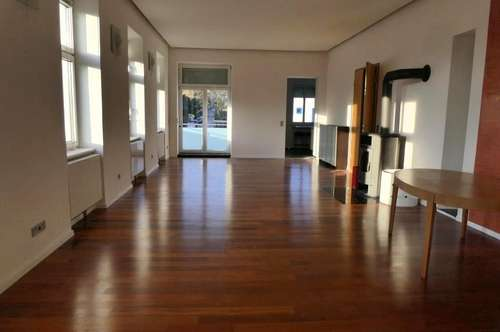Perchtoldsdorf!!! Großzügig geschnittene Wohnung mit Terrasse in Traumlage