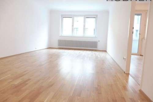 3D- Tour! Helle 3 Zimmer Neubauwohnung mit verglaster Loggia nahe U3 Ottakring!