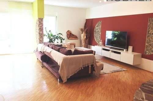 RARITÄT!!! 4-Zi-Neubau-Wohntraum mit EIGENGARTEN in U3 Nähe