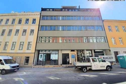 NEU ERRICHTETES GESCHÄFTSLOKAL NÄHE LUGNER CITY