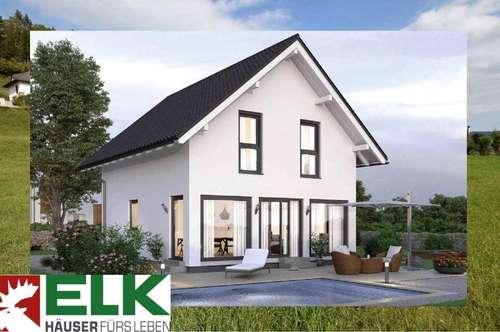 Grundstück mit ELK Living 106