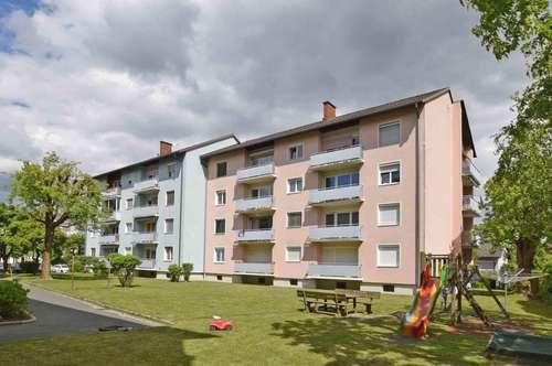 Gemütliche 1-Zimmer Wohnung Klagenfurt Süd