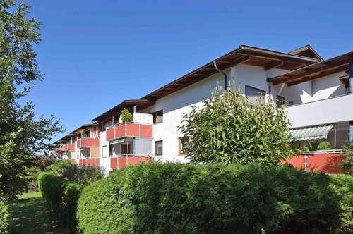 Gepflegte 3-Zimmer Wohnung in ruhiger sonniger Westlage