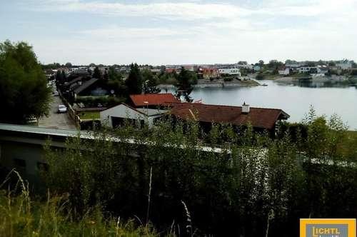 Erstbezug Neubauwohnung beim Föhrensee (mit Aussenbereich- Grünfläche- Eigengrund + 2 Parkplätze)
