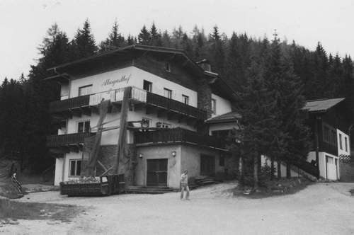 Neubau- od. Sanierungsprojekt Oberst Götz Haus