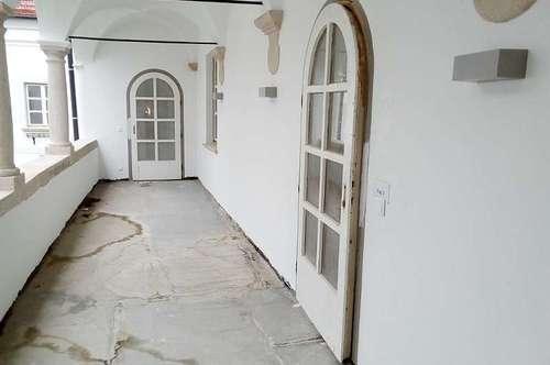 Eigentum mit Loggia, Veranda, Tiefgaragenplatz im Benediktinerhof