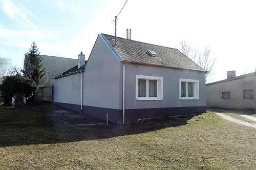 Gemütliches Einfamilienhaus in Ruhelage mit 2 Terrassen