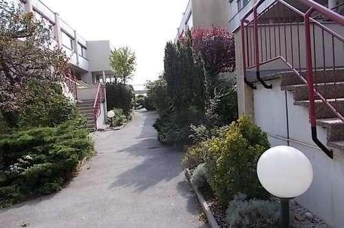 Wohnung mit Garten-Preisreduzierung