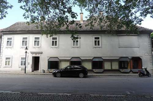 Großwohnung 7 Zimmer beim Wiener Tor