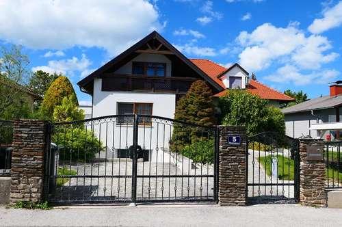 TOP saniertes Haus für alle Wünsche auf großzügigem Grundstück