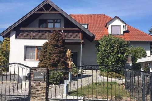 Haus mit 2 Wohneinheiten auf großzügigem Grundstück
