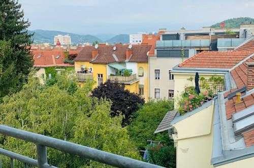 PROVISIONSFREI FÜR DEN MIETER! Schöne 3 Zimmer Wohnung mit Balkon in bester Lage!