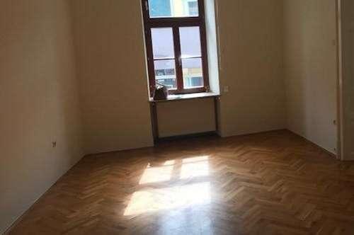 Waasenstraße - Kleine 2 Zimmer-Citywohnung inkl. BK/HK-Acconti nahe Schwammerlturm zu vermieten!
