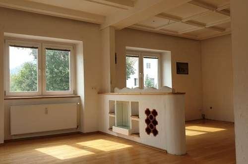Hauptstraße - große Familienwohnung mit Infrarot-Sauna und Garten ab sofort zu vermieten!