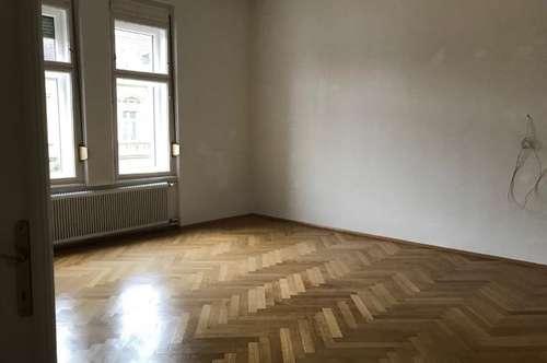 Franz-Josef-Straße / Charmante Balkonwohnung zu vermieten!