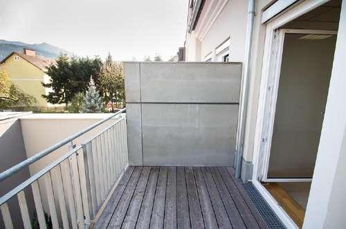 Judendorferstraße - Kleines Balkon-Appartement ab sofort zu vermieten!