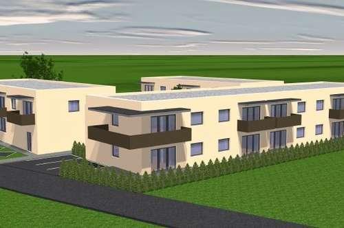 ERSTBEZUG APRIL 2019! Wunderschöne 2 Zimmer Wohnungen in Ortsried, mit großzügigen Balkonen und Terrassen!