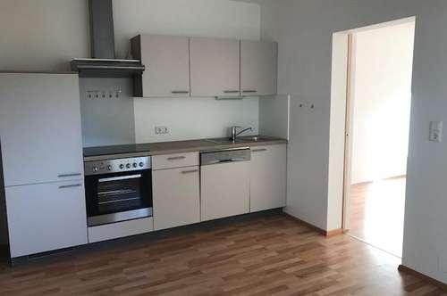 Pestalozzistraße -neu sanierte Kleinwohnung in Zweitbezug (inkl. HK-Acconto)