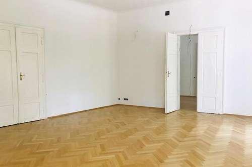 Repräsentatives Büro am Grazer Stadtpark!