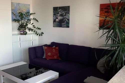Traumhafte 2 Zimmer Wohnung mit Loggia in der Schanzelgasse!