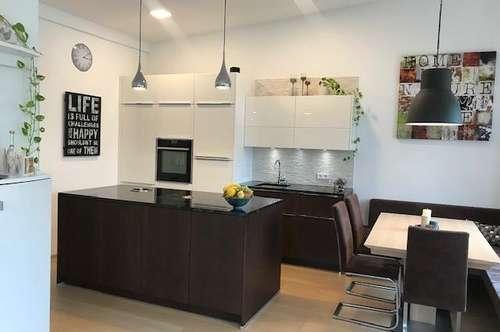 NEUBAUWOHNUNG in Peggau! Wunderschöne 3 Zimmer Wohnung mit großem Balkon und 2 Parkplätze in Peggau!